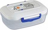 Magic Vac ACO1093 Contenitore per alimenti 1 litro Ermetico anche per microonde