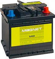 Magnet Batteria Auto 60 Ah (510 A) 12V L2 - 7903716