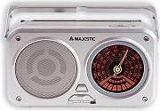 NEW MAJESTIC Radio Portatile Rt182