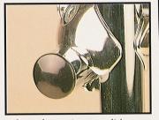 Manart BLGHU1965 Tappi per Tubo Verniciato Colori Bianco Fig.3 Pezzi 100