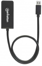 Manhattan 152259 Adattatore USB 3.0 HDMI Converter IDATA USB3-HDMIM