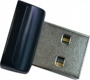 Manhattan IUSB-FINGER1 Lettore di Impronte Digitali USB Sicurezza PC