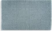 Manifattura Ferro 10102 Tappetino Bagno 45 x 75 cm colore Grigio