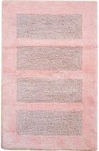 Manifattura Ferro 10110 Tappetino Bagno 60 x 110 cm colore Rosa