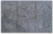 Manifattura Ferro 10158 Tappetino Bagno 50 x 80 cm colore Giove Antracite