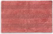 Manifattura Ferro 10189 Tappetino Bagno 50 x 80 cm colore Giove Rosa