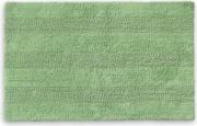 Manifattura Ferro 10196 Tappetino Bagno 50 x 80 cm colore Giove Verde