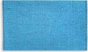 Manifattura Ferro 10226 Tappetino Bagno 45 x 75 cm colore Azzurro  1022
