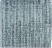 Manifattura Ferro 10240 Tappetino Bagno 50 x 50 cm colore Grigio