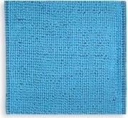 Manifattura Ferro 10264 Tappetino Bagno 50 x 50 cm colore Azzurro
