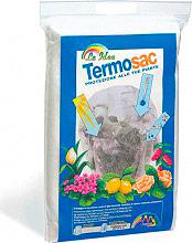 MANIVER AGR600 Telo protezione agricolo orto a Sacco 100x160 cm 3 pezzi  Termosac