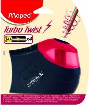 Maped 26030 Temperamatite 1 Foro Elettrico Bls