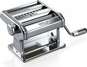 Marcato AMPIA 150 Macchina per la Pasta Manuale colore Cromo