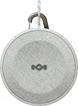 MARLEY EM-JA015GY Cassa Bluetooth Impermeabile Speaker Portatile 5 W IP67