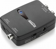 Marmitek 08127 Convertitore Audio Digitale  Analogico  DA Connect