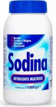 Marten PROF002 Soda granulare Kg.1 Pezzi 12