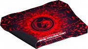 Marvo Tappetino Mouse  Pad Dimensione 287 x 244 mm colore Rosso G1