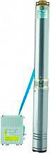 Matra Elettropompa Sommersa Pompa Immersione Pozzo Irrigazione 1,5Hp GENIUS15014