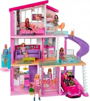 Mattel GHN53 Playset Casa dei Sogni Barbie