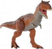 Mattel GJT59 JW Carnotauro Contrlolla e Distruggi Jurassic World