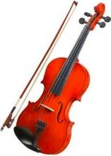 Mavis EBV-1410 Violino 44 serie Primo montatura in legno tavola in laminato