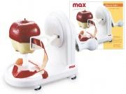 Max Group X014896 Sbuccia Frutta a Manovella Con Lama Inox