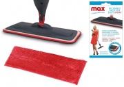 Max Group X038823 Ricambio Mop Microfibra per Easy Spray Max