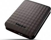 "Maxtor Hard Disk Esterno 2.5"" HDD 4Tb 5000 Mbits Nero - STSHX-M401TCBM - M3"