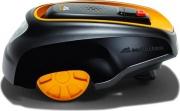 McCulloch 967059825 Robot Tagliaerba Tosaerba Rasaerba a batteria Taglio 17 cm R1000