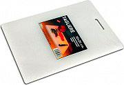 Mc Ristorazione 1038 Tagliere 30x20x0.8 cm Horeca Light Bianco PE bassa densità