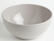 Mc Ristorazione 6340 Contenitore rotondo 25 cm Bianco Plastica per alimenti