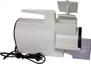 Mchr 21 Grattugia Professionale Potenza 100 Watt Rullo in Acciaio
