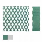 Mchr 3 Traliccio Plastica colore Verde M x1