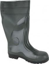 Mchr A00-G1N0-01 Stivali Sicurezza Pvc Ginocchio 45 Verde - A00-G1N0-1