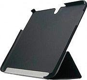 "Mediacom Flip Case Cover Custodia Tablet 10,1""  SmartPad colore Nero M-FC1I2MX"
