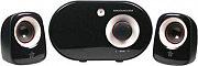 Mediacom M-DT303 Casse PC Audio 2.1 Potenza 15 Watt Nero  MediaSound