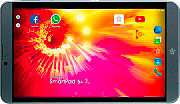 """Mediacom Tablet Android 7"""" Multi Touch Screen 16Gb Wifi Bluetooth GPS  MMP7S4A3G"""