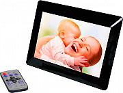 "Mediacom M-PF7VNL Cornice Digitale 7"" Digital Photo Frame MMCSDSDHCMS"