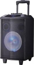 Mediacom M-TRSPX120 Cassa Bluetooth Speaker Diffusore Portatile 120W Karaoke