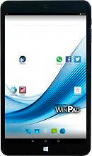 """Mediacom Tablet 8"""" Touch 32Gb Bluetooth Wi-Fi Windows 10 Home Android 5.1 MWPW801"""