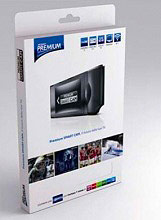 Mediaset Premium Smart cam HD Wi-Fi colore Nero MA3816WIFI