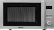Medion 50060632 Forno Microonde Combinato Grill 23 Litri 800 Watt Silver MD 18689