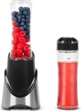 Medion MD16044 Frullatore Smoothie Maker Potenza 300 W 0.5 lt Inox MD 16044