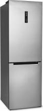 Medion MD37290 Frigorifero Combinato No Frost Classe A++ 317 litri Argento