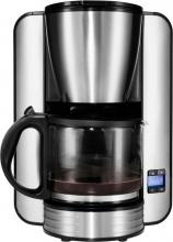 Medion MD 16230 Macchina Caffe Americano Macinato Polvere 12 Tazze 1080 W Inox