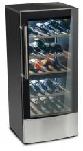 Medion MD 37104 Cantinetta Vino Frigo Portabottiglie 59 Bottiglie 5 20 °C