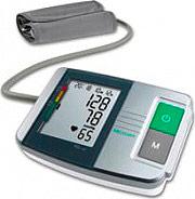 Medisana 51152 Misuratore di Pressione da Braccio Automatico Display  MTS