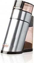 Melchioni Macinacaffè elettrico Capacità caffè grani 70gr 118700003 Caffettino