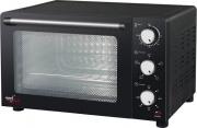 Melchioni ENJOY 31 Fornetto elettrico Ventilato Capacità 31 litri 1500 Watt Nero