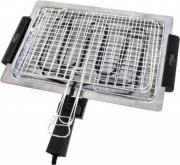 Melchioni SPIEDINA Griglia elettrica Barbecue elettrico da Tavolo 1600 W